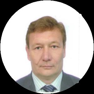 Коктев Валерий Владимирович